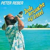Jede bruucht sy Insel von Peter Reber