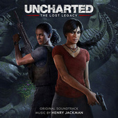 Uncharted: The Lost Legacy (Original Soundtrack) by Henry Jackman
