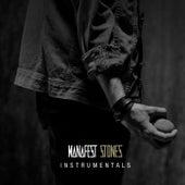 Stones Instrumentals by Manafest