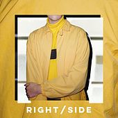Right / Side de Golden Vessel
