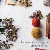 Canción de Amargura de Andrea Cruz
