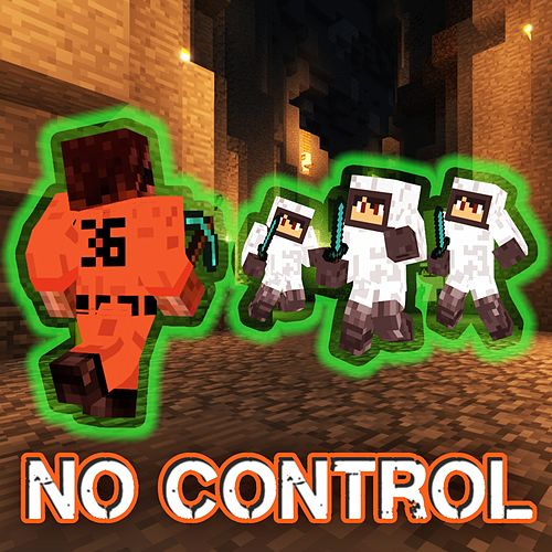 No Control by YourMCAdmin