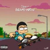 Brand New by J Balli