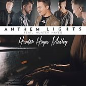 Hunter Hayes Medley: Wanted / I Want Crazy / Rescue (feat. Hunter Hayes) by Anthem Lights