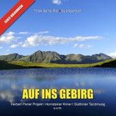 Auf Ins Gebirg von Various Artists