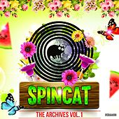 The Archives, Vol. 1 - EP by Various Artists