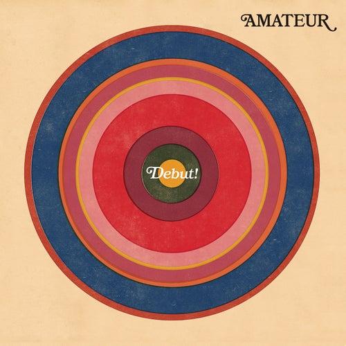 Debut! by Amateur