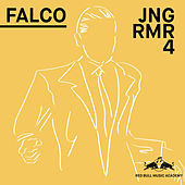 JNG RMR 4 (Remixes) de Falco