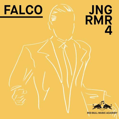 JNG RMR 4 (Remixes) by Falco