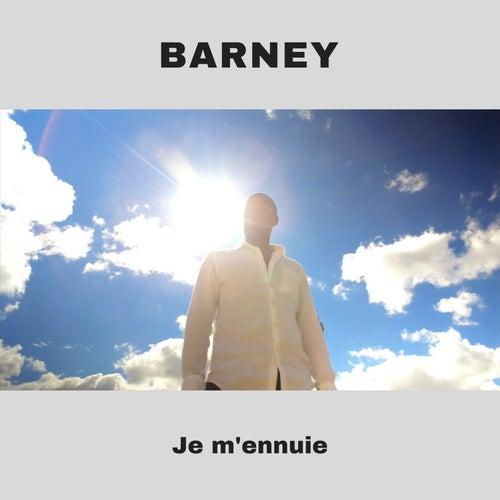 Je m'ennuie by Barney