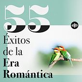 55 Éxitos de la Era Romántica by Various Artists