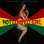 Hottie Hottie Girl (feat. Louie Culture) by Cocoa Tea