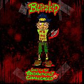 Songs for the Aesthetically Challenged by Blitzkid