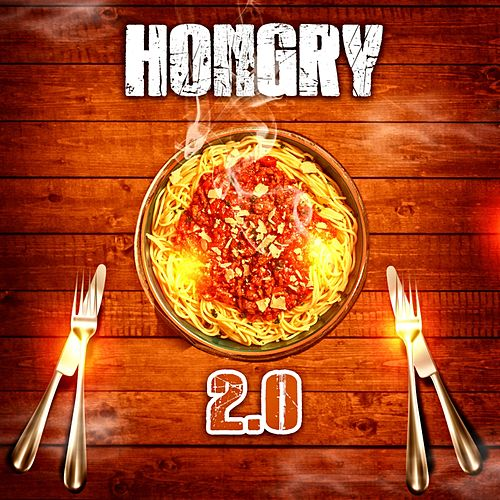 Hongry by 20