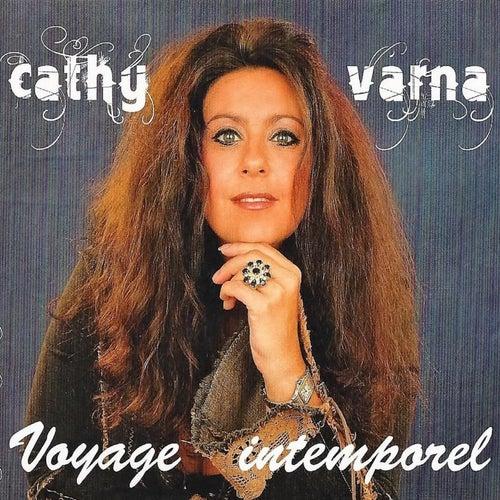 Votage intemporel: Entre le ciel et l'eau de Cathy Varna