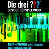 JFC Classics DDF-Thema von Jan-Friedrich Conrad