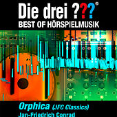 JFC Classics Orphica von Jan-Friedrich Conrad