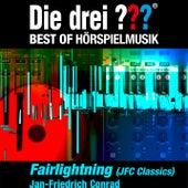 JFC Classics Fairlightning von Jan-Friedrich Conrad