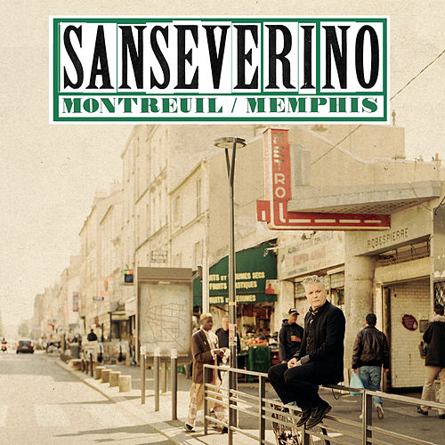 Montreuil / Memphis by Sanseverino