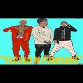 Flexin n Finessin (feat. Mike Sherm & 2uesday) de Ay Em