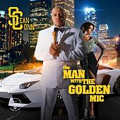 The Man With the Golden Mic by Sean Conn