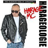 Harageologie by Harage MC