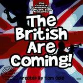 The British Are Coming von Tom Cole