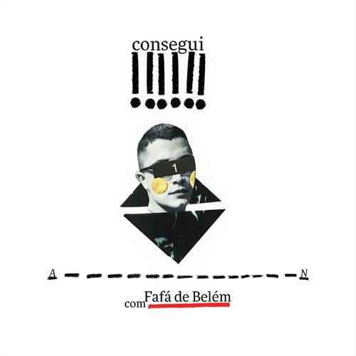 Consegui by Fafá De Belém