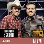 Otávio Augusto e Gabriel no Estúdio Showlivre (Ao Vivo) de Otávio Augusto E Gabriel