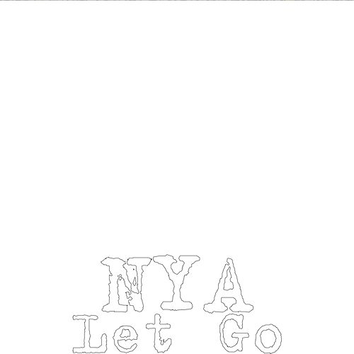Let Go by Nya
