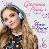 O Amor em Poucas Linhas de Giovanna Chaves