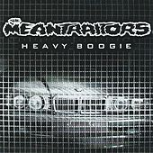 Heavy Boogie by The Meantraitors