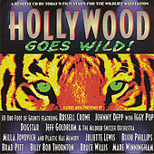 Hollywood Goes Wild! de Various Artists