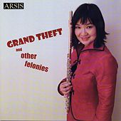 Grand Theft by Various Artists