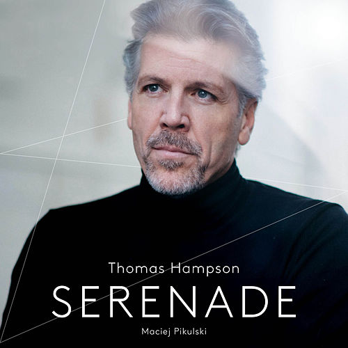 Sérénade by Thomas Hampson