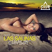 Las Salinas Sunset (Deep House Collection) by Various Artists