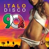 Italo Disco 90's von Various Artists