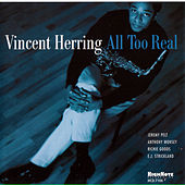All Too Real von Vincent Herring