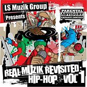 Real Muzik Revisited, Vol. 1 by Various Artists