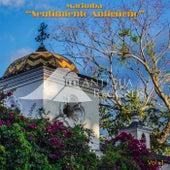 Marimba Sentimiento Antigueño, Vol.1 by Marimba Sentimiento Antigueño