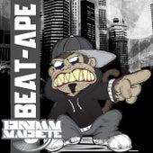Beat-Ape by Gundam Machete