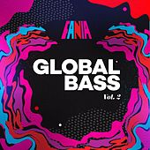 Fania Global Bass, Vol. 2 - EP by Various Artists