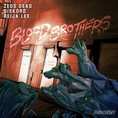 Blood Brother by Reija Lee