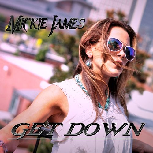 Get Down by Mickie James