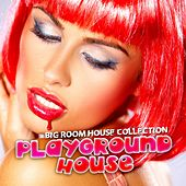 Playground House (Volume 1) de Various Artists