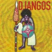 Raiva contra oba oba de Djangos