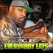 Everybody Eats, Vol. 1 by Og Jb
