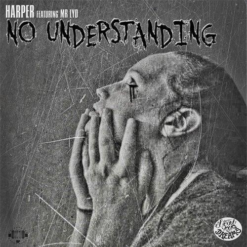 No Understanding (feat. Mr. Lyd) by Harper