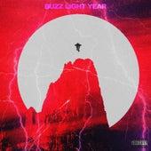 Buzz Lightyear by Gio Dee