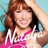 Conqueror (Radio Edit) by Natalia